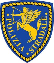 Polizia Stradale (A20)